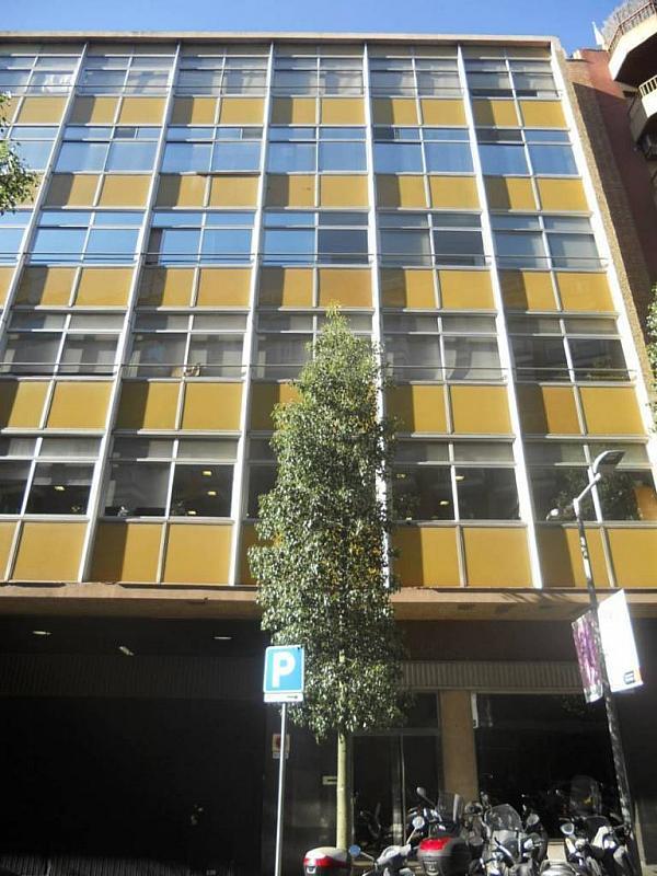 Oficina en alquiler en calle Galileu, Les corts en Barcelona - 253541930