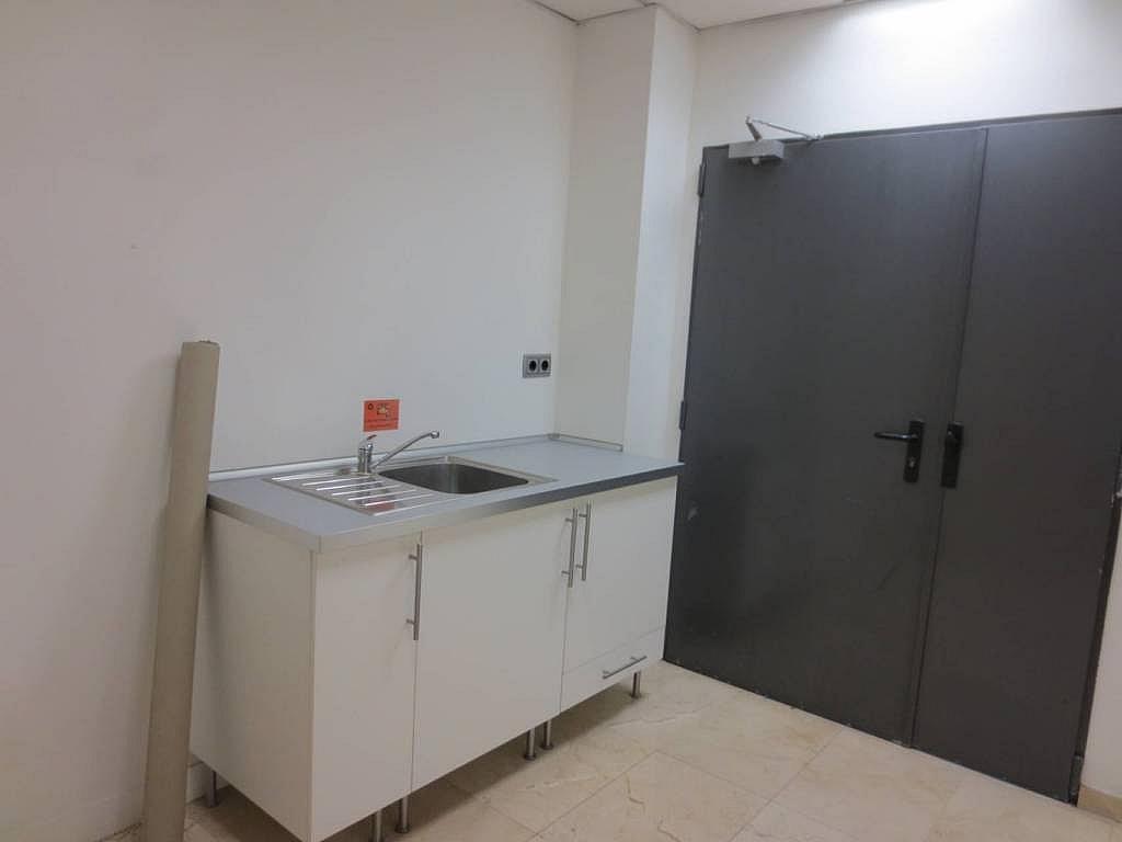 Oficina en alquiler en calle Galileu, Les corts en Barcelona - 253541931