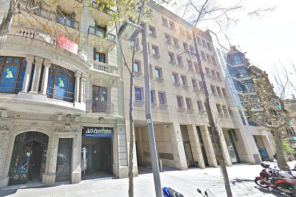 Oficina en alquiler en calle Enric Granados, Eixample esquerra en Barcelona - 256038280