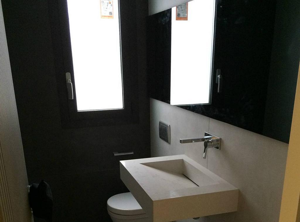 Oficina en alquiler en calle Enric Granados, Eixample esquerra en Barcelona - 256038284