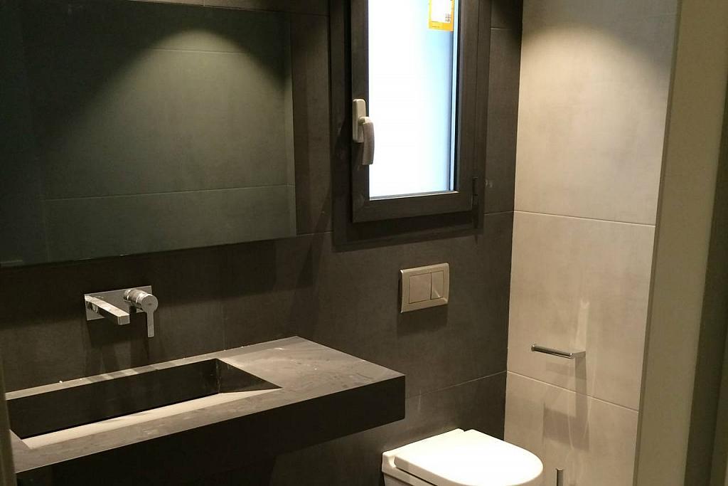 Oficina en alquiler en calle Enric Granados, Eixample esquerra en Barcelona - 256038295