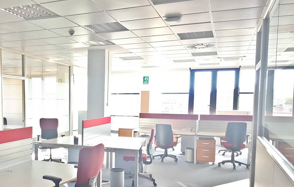 Oficina en alquiler en calle Llacuna, El Poblenou en Barcelona - 259225791