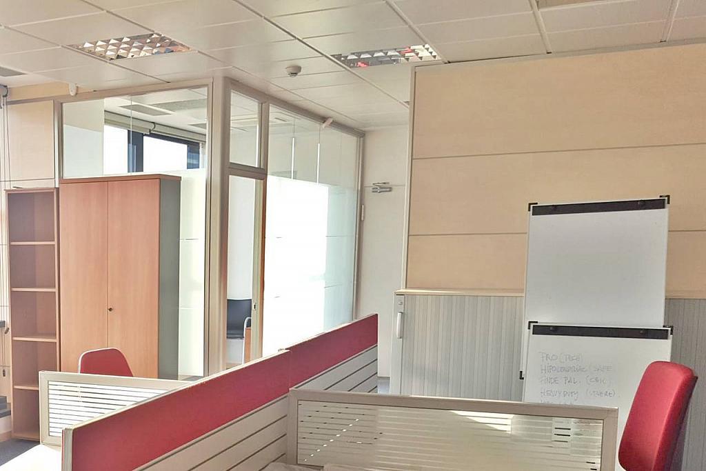 Oficina en alquiler en calle Llacuna, El Poblenou en Barcelona - 259225796