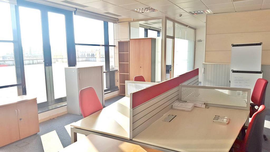 Oficina en alquiler en calle Llacuna, El Poblenou en Barcelona - 259225797