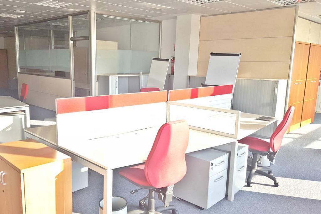 Oficina en alquiler en calle Llacuna, El Poblenou en Barcelona - 259225799