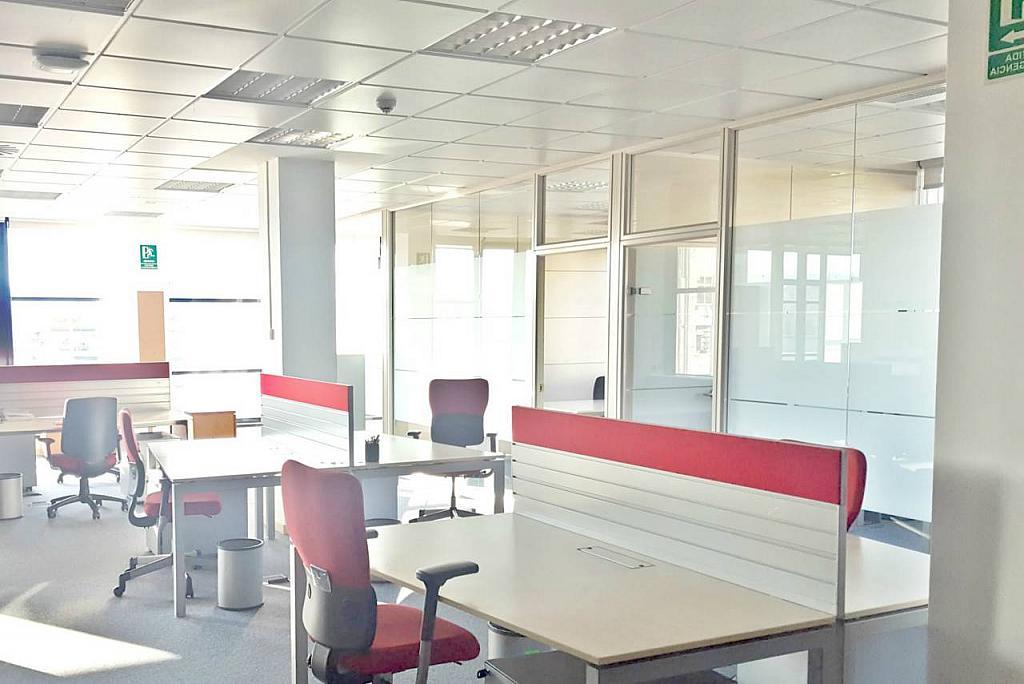 Oficina en alquiler en calle Llacuna, El Poblenou en Barcelona - 259225802