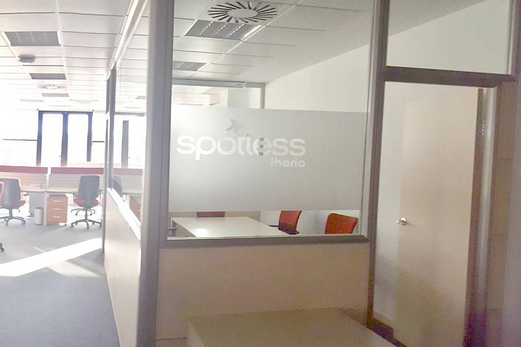 Oficina en alquiler en calle Llacuna, El Poblenou en Barcelona - 259225810