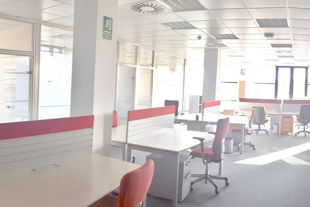 Oficina en alquiler en calle Llacuna, El Poblenou en Barcelona - 259225812