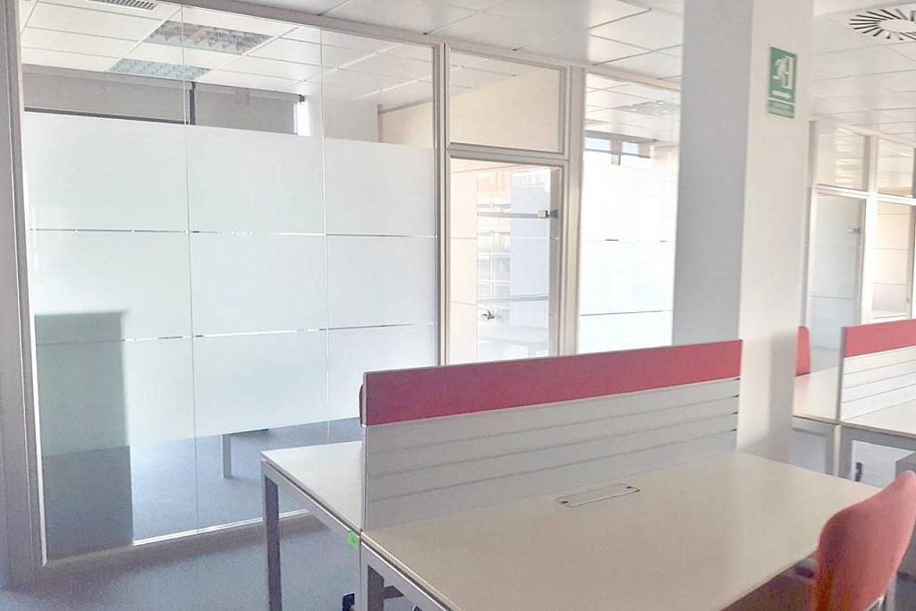 Oficina en alquiler en calle Llacuna, El Poblenou en Barcelona - 259225813