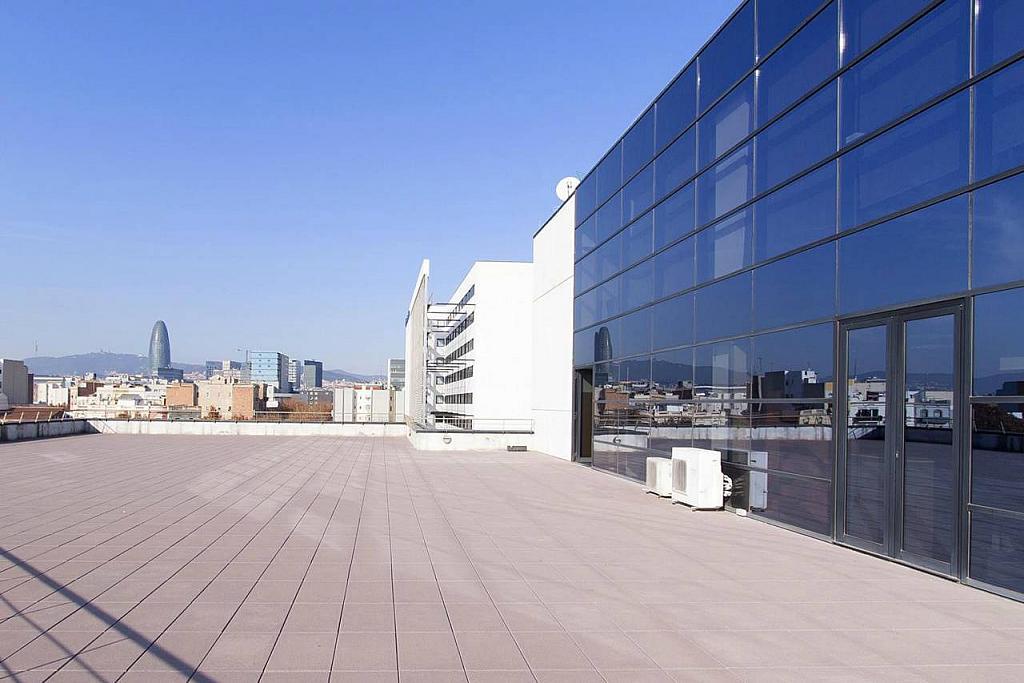 Oficina en alquiler en calle Llacuna, El Poblenou en Barcelona - 259225816