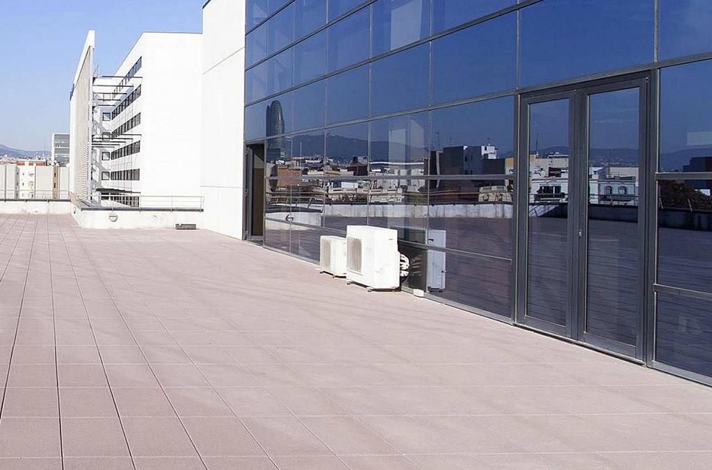 Oficina en alquiler en calle Llacuna, El Poblenou en Barcelona - 259225818