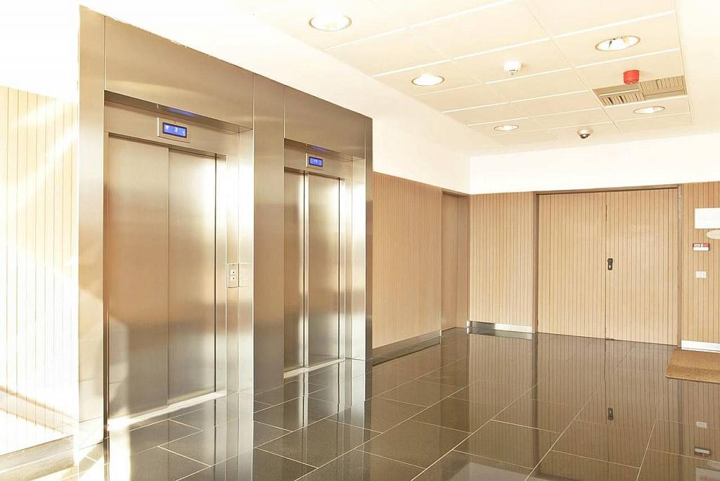 Oficina en alquiler en calle Llacuna, El Poblenou en Barcelona - 259225824