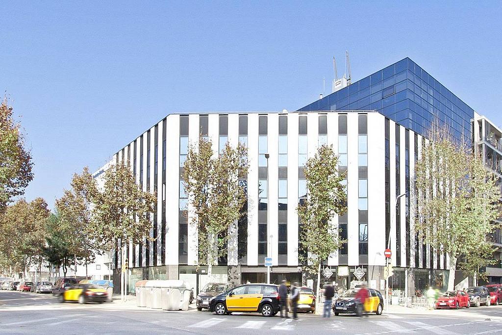 Oficina en alquiler en calle Llacuna, El Poblenou en Barcelona - 259225828