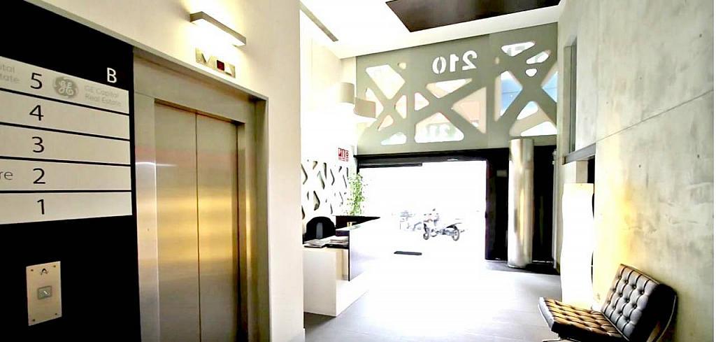 Oficina en alquiler en calle Diagonal, El Parc i la Llacuna en Barcelona - 259225929