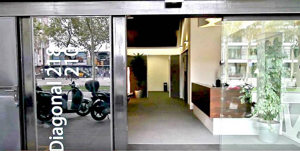 Oficina en alquiler en calle Diagonal, El Parc i la Llacuna en Barcelona - 259225938