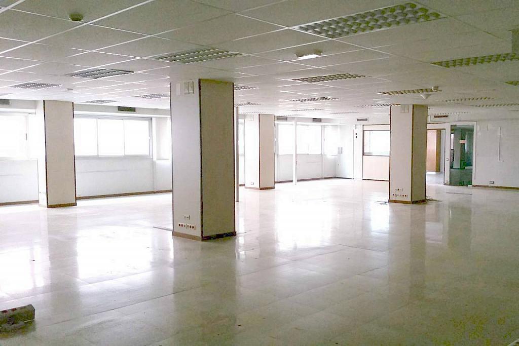 Oficina en alquiler en calle Torrent de L'olla, Vila de Gràcia en Barcelona - 259552342