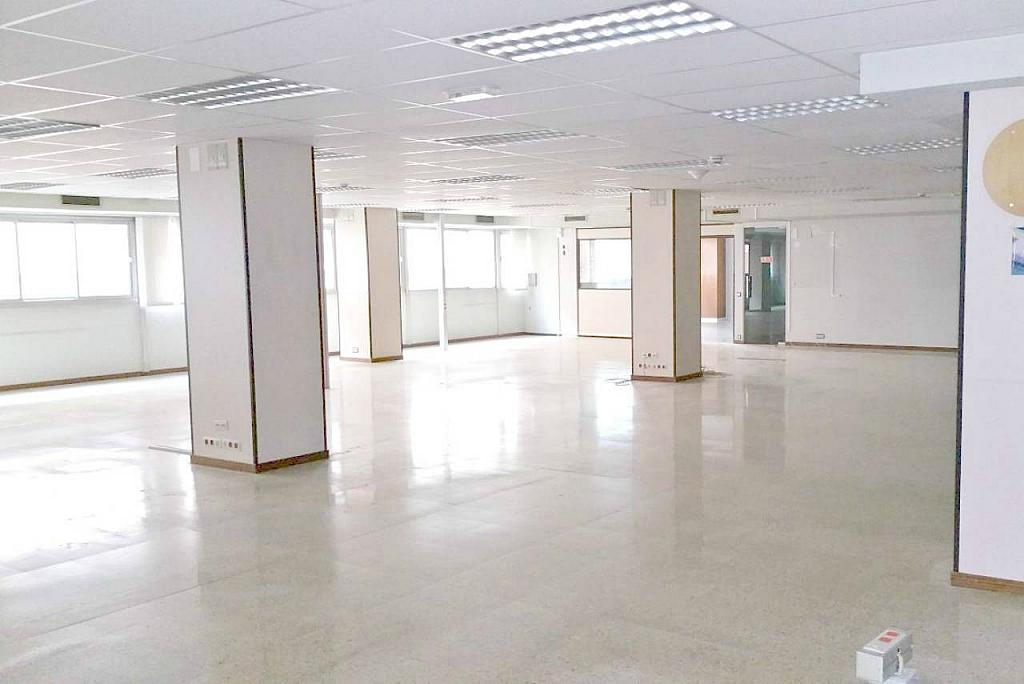 Oficina en alquiler en calle Torrent de L'olla, Vila de Gràcia en Barcelona - 259552344