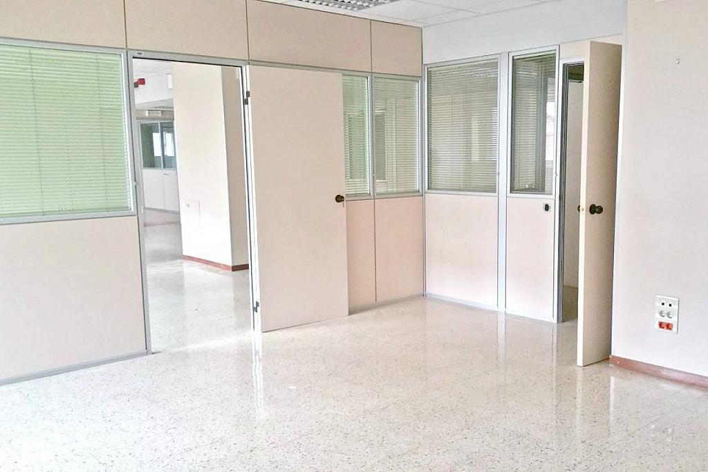 Oficina en alquiler en calle Torrent de L'olla, Vila de Gràcia en Barcelona - 259552348