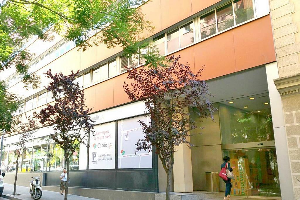 Oficina en alquiler en calle Torrent de L'olla, Vila de Gràcia en Barcelona - 259552362
