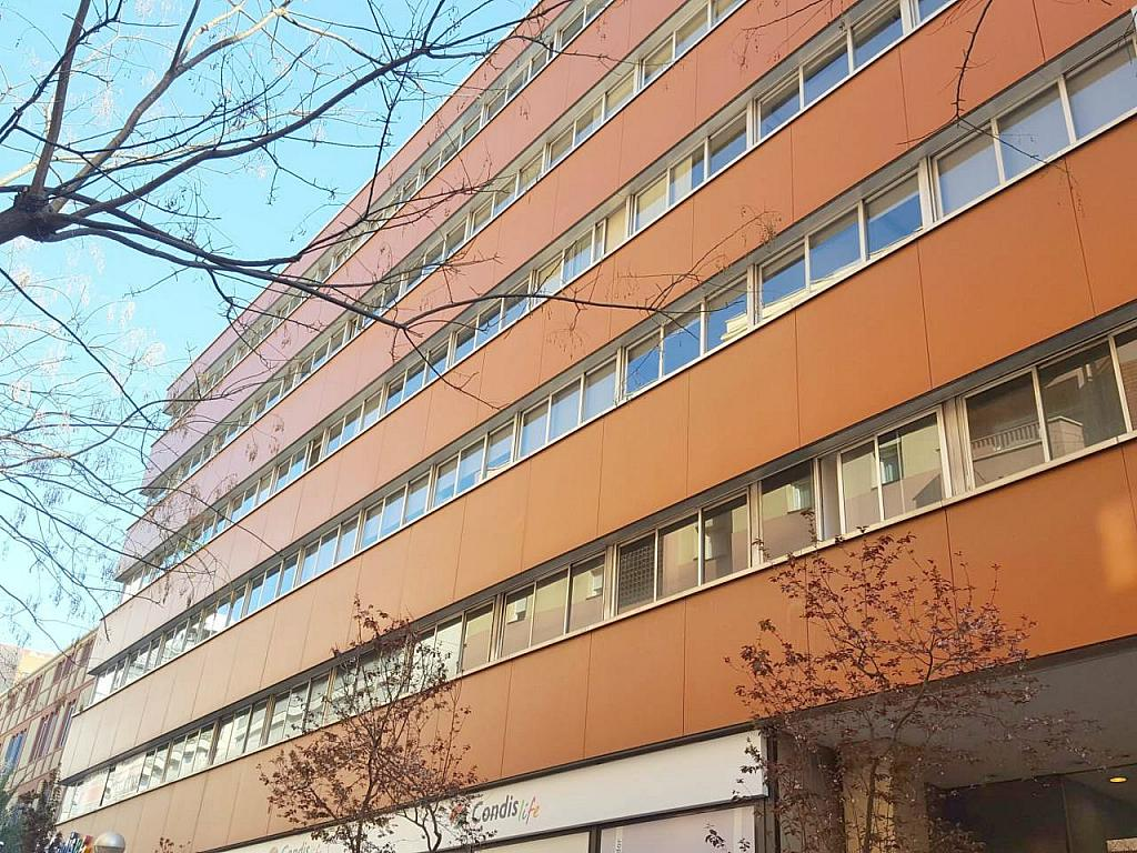 Oficina en alquiler en calle Torrent de L'olla, Vila de Gràcia en Barcelona - 259552363