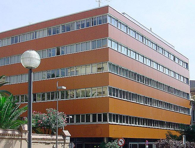 Oficina en alquiler en calle Torrent de L'olla, Vila de Gràcia en Barcelona - 259552366