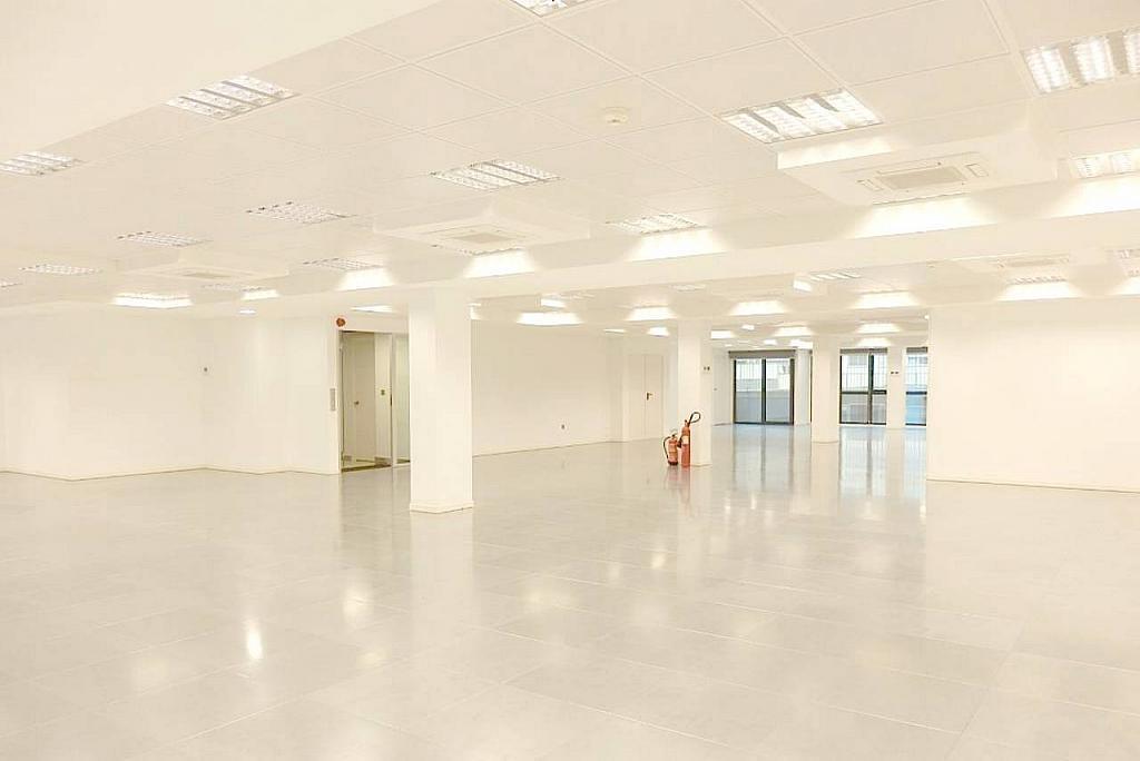 Oficina en alquiler en calle Diagonal, Eixample esquerra en Barcelona - 259912067
