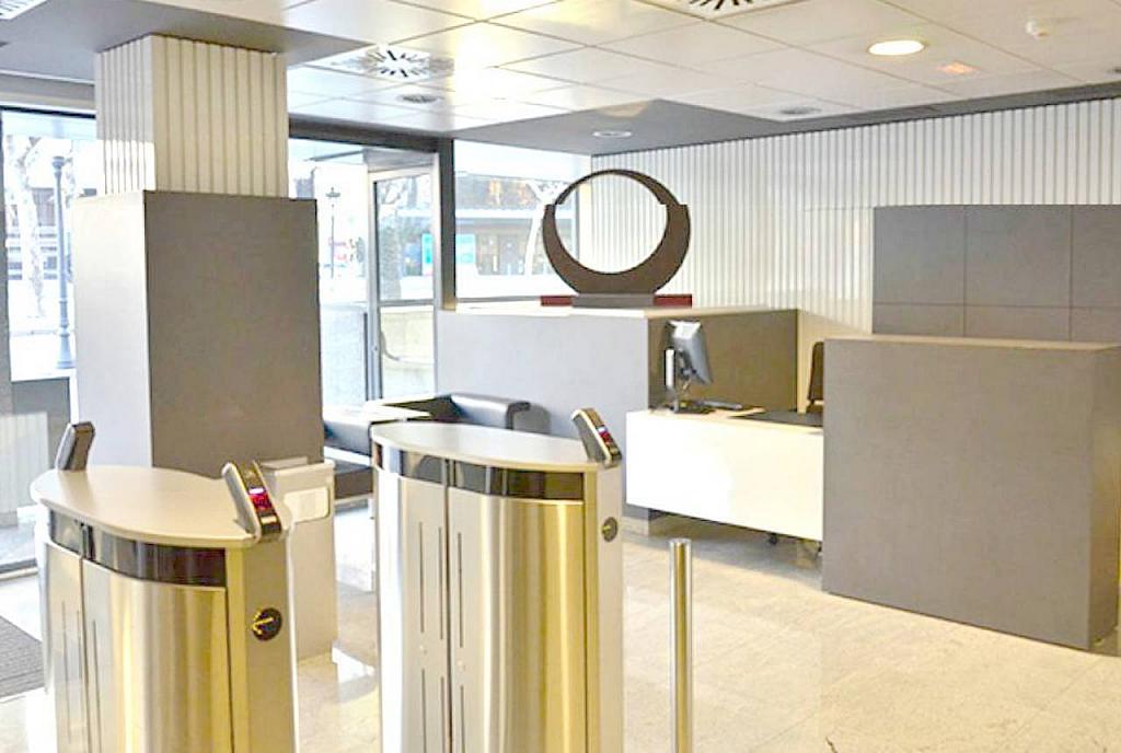 Oficina en alquiler en calle Diagonal, Eixample esquerra en Barcelona - 259912070