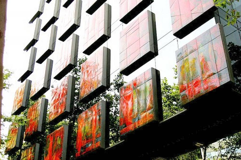 Oficina en alquiler en calle Diagonal, Eixample esquerra en Barcelona - 259912072