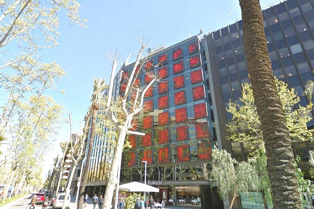Oficina en alquiler en calle Diagonal, Eixample esquerra en Barcelona - 259912074