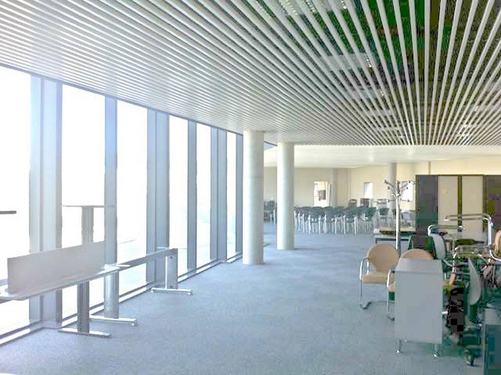 Oficina en alquiler en plaza Europa, Gran Via LH en Hospitalet de Llobregat, L´ - 260613074