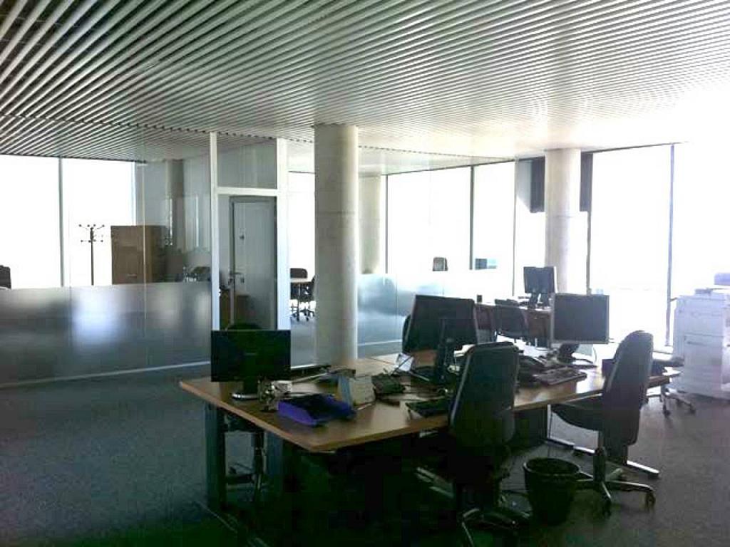 Oficina en alquiler en plaza Europa, Gran Via LH en Hospitalet de Llobregat, L´ - 260613075