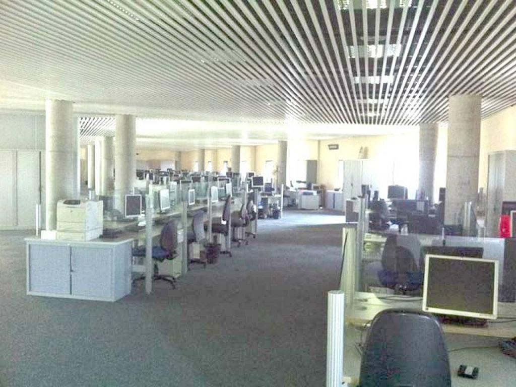 Oficina en alquiler en plaza Europa, Gran Via LH en Hospitalet de Llobregat, L´ - 260613093