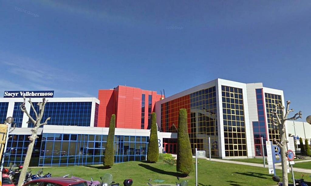 Oficina en alquiler en calle Bergueda, Polígono Industrial Mas Blau II en Prat de Llobregat, El - 263550118