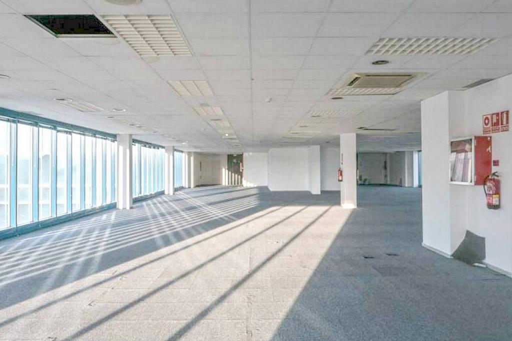 Oficina en alquiler en calle Bergueda, Polígono Industrial Mas Blau II en Prat de Llobregat, El - 263550120