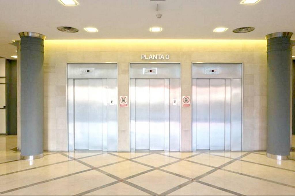 Oficina en alquiler en calle Bergueda, Polígono Industrial Mas Blau II en Prat de Llobregat, El - 263550121