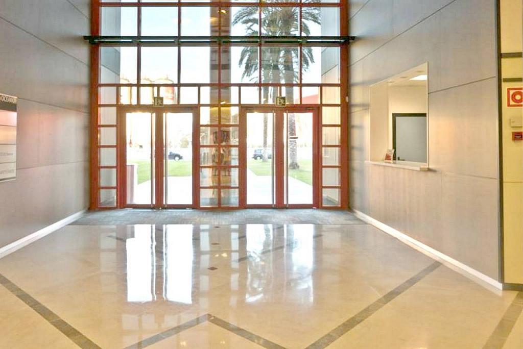 Oficina en alquiler en calle Bergueda, Polígono Industrial Mas Blau II en Prat de Llobregat, El - 263550124