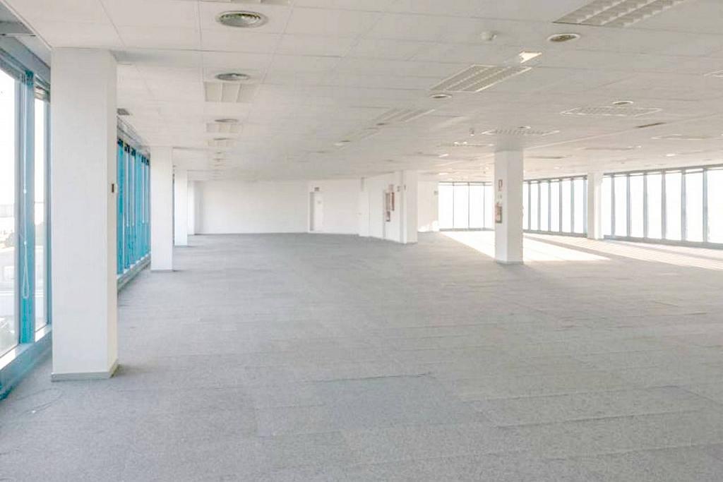 Oficina en alquiler en calle Bergueda, Polígono Industrial Mas Blau II en Prat de Llobregat, El - 263550127