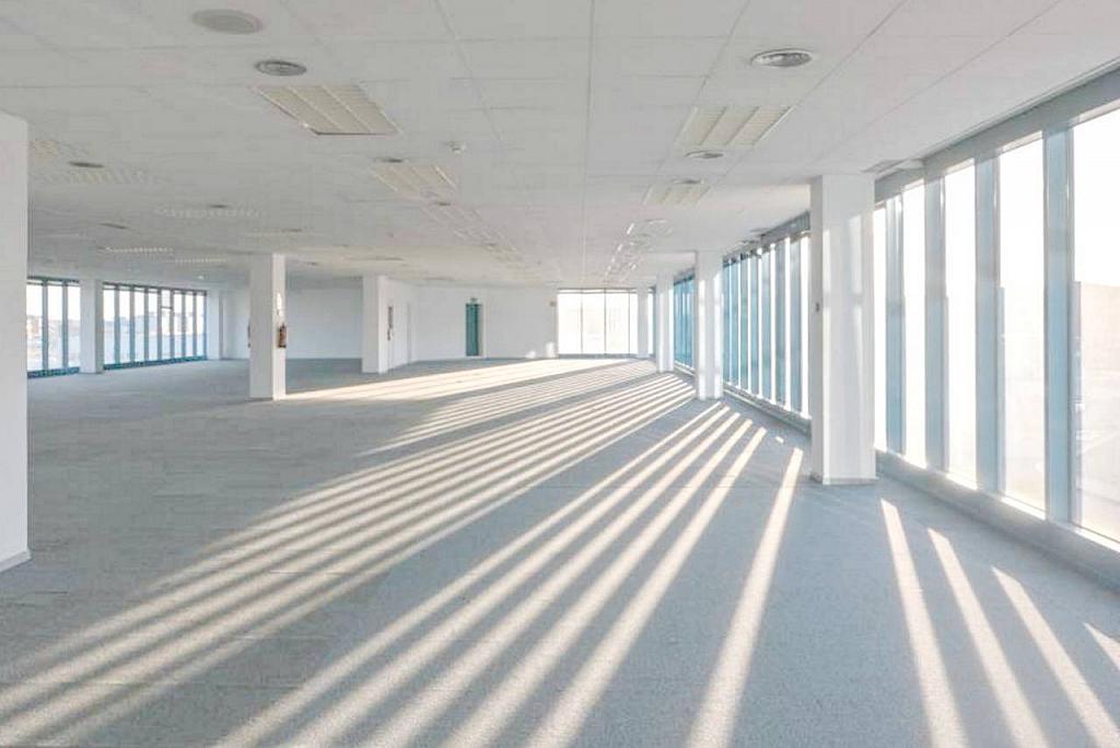 Oficina en alquiler en calle Bergueda, Polígono Industrial Mas Blau II en Prat de Llobregat, El - 263550130