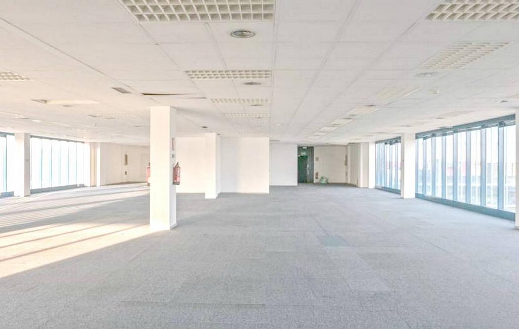 Oficina en alquiler en calle Bergueda, Polígono Industrial Mas Blau II en Prat de Llobregat, El - 263550135