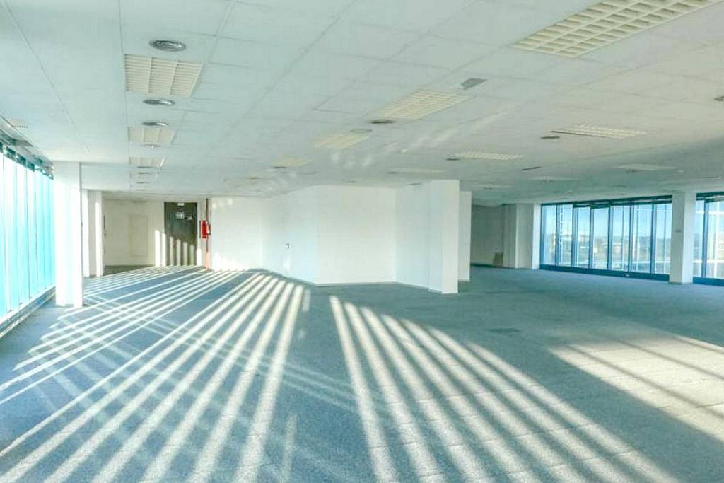 Oficina en alquiler en calle Bergueda, Polígono Industrial Mas Blau II en Prat de Llobregat, El - 263550138