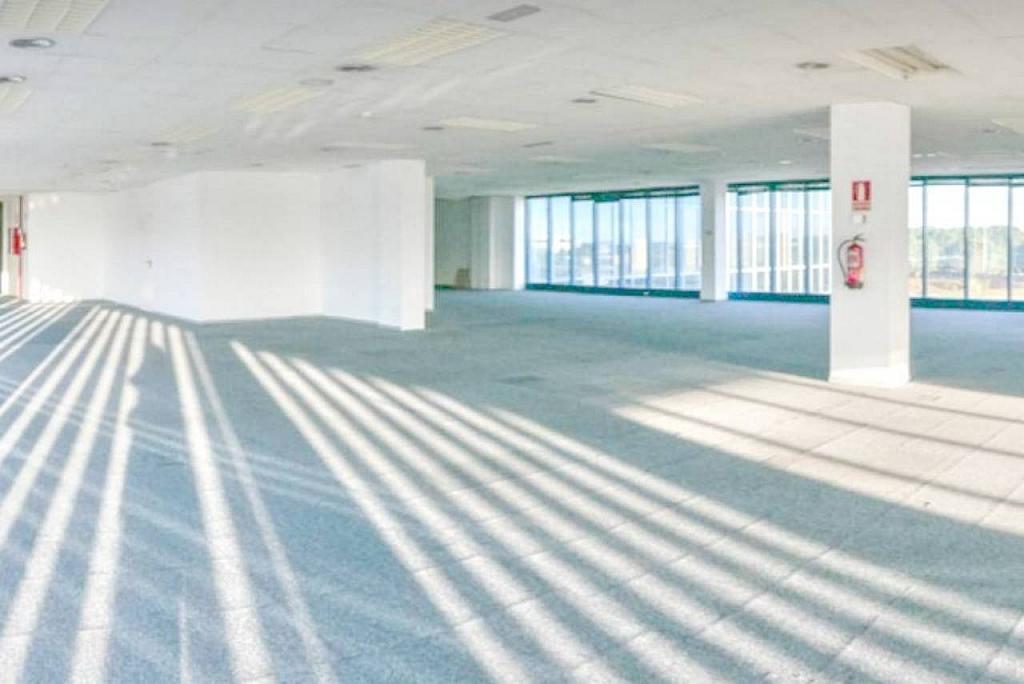 Oficina en alquiler en calle Bergueda, Polígono Industrial Mas Blau II en Prat de Llobregat, El - 263550139