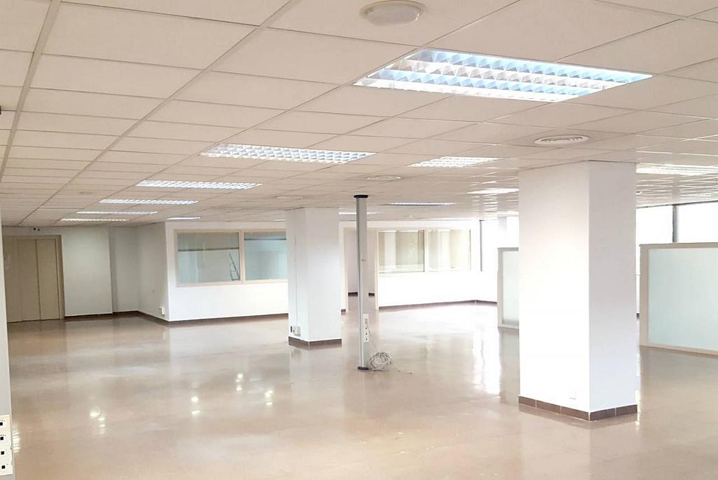 Oficina en alquiler en calle Mallorca, Eixample dreta en Barcelona - 263948289