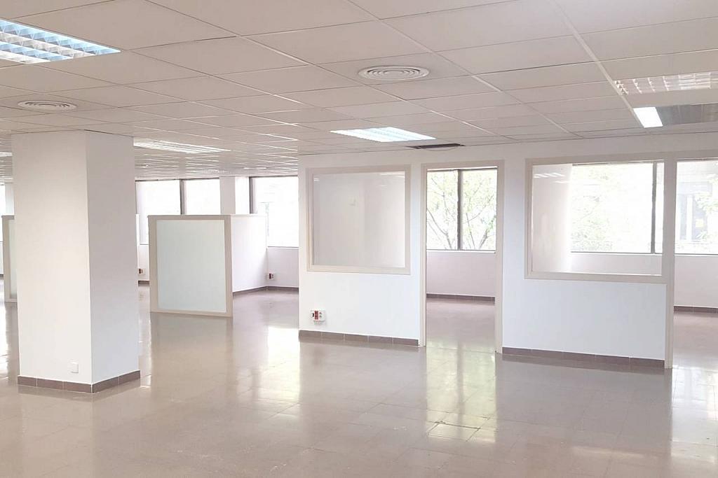 Oficina en alquiler en calle Mallorca, Eixample dreta en Barcelona - 263948292