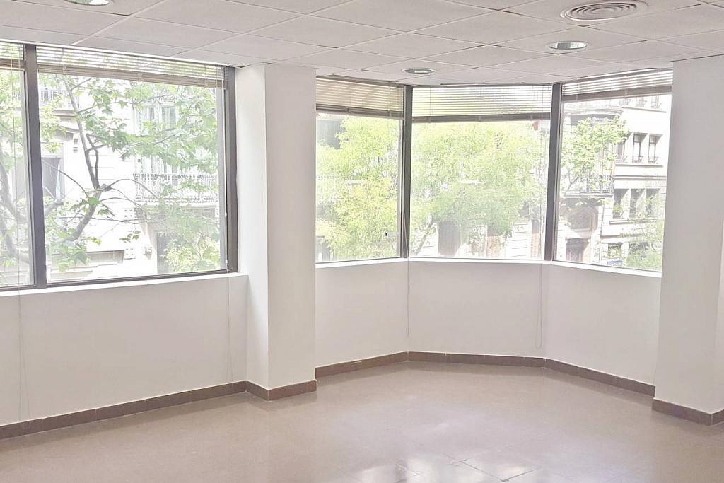 Oficina en alquiler en calle Mallorca, Eixample dreta en Barcelona - 263948295