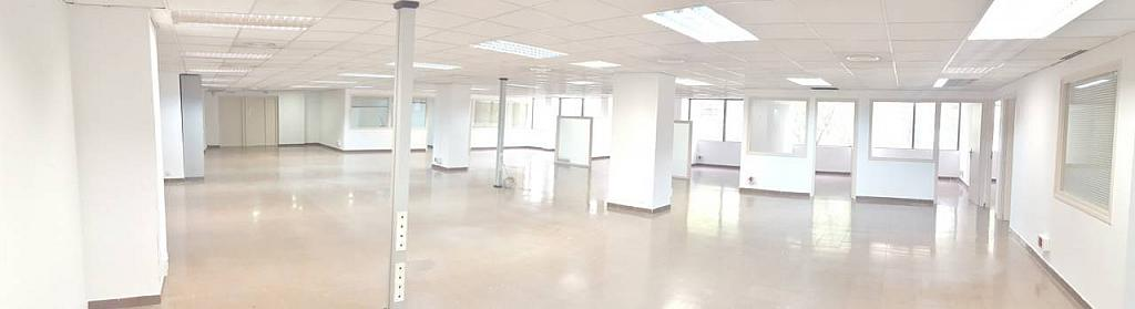 Oficina en alquiler en calle Mallorca, Eixample dreta en Barcelona - 263948296