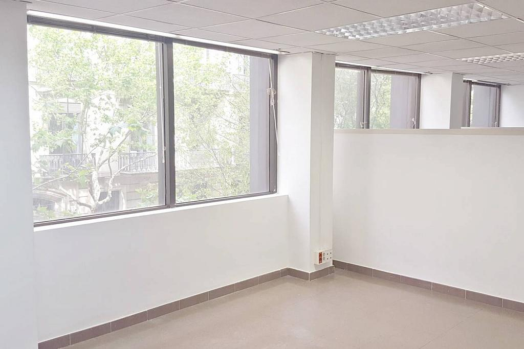 Oficina en alquiler en calle Mallorca, Eixample dreta en Barcelona - 263948302