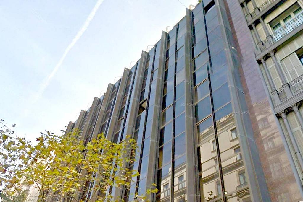 Oficina en alquiler en calle Mallorca, Eixample dreta en Barcelona - 263948306