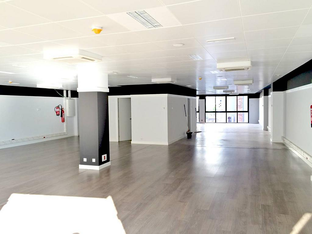 Oficina en alquiler en calle Aragó, Eixample esquerra en Barcelona - 263955111
