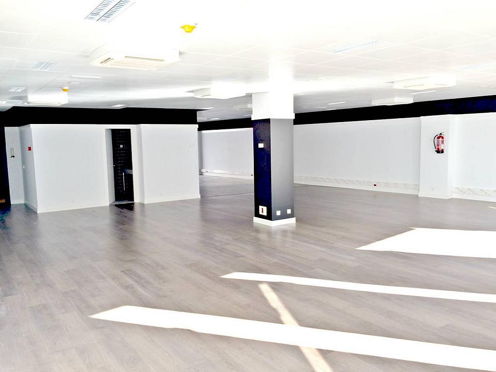 Oficina en alquiler en calle Aragó, Eixample esquerra en Barcelona - 263955115
