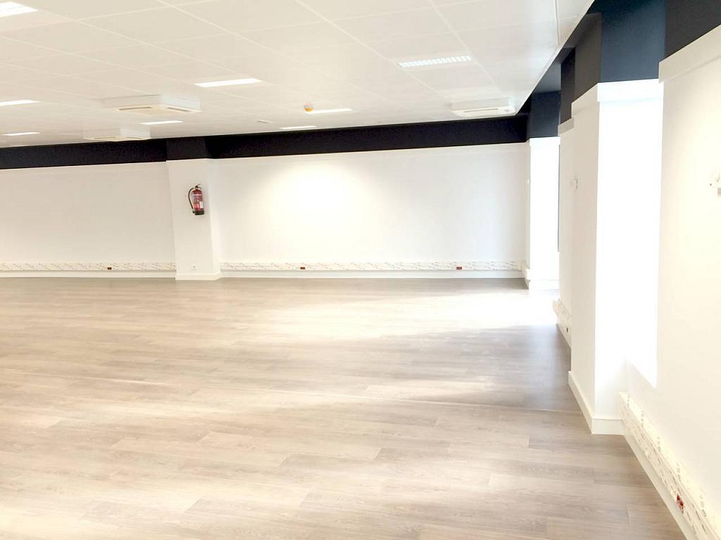 Oficina en alquiler en calle Aragó, Eixample esquerra en Barcelona - 263955123